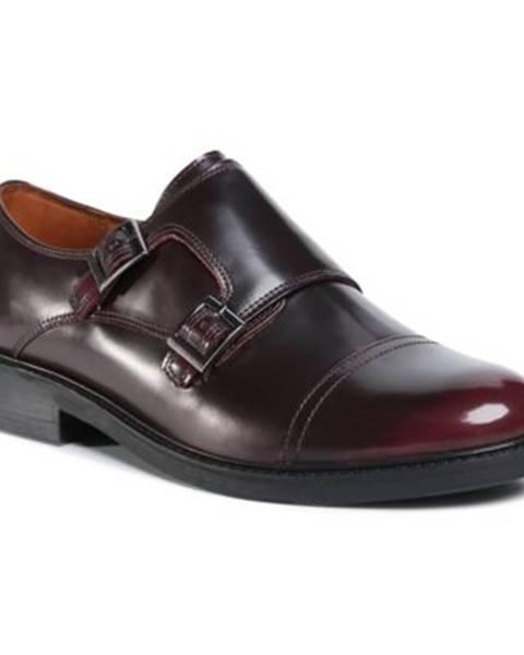 Bordové topánky Gino Rossi