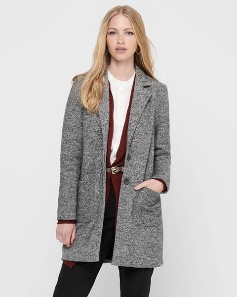 Sivý kabát Only
