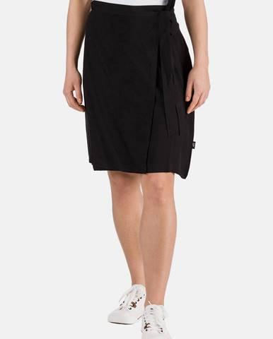 Čierna sukňa SAM 73