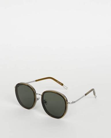 Strieborné okuliare Pieces