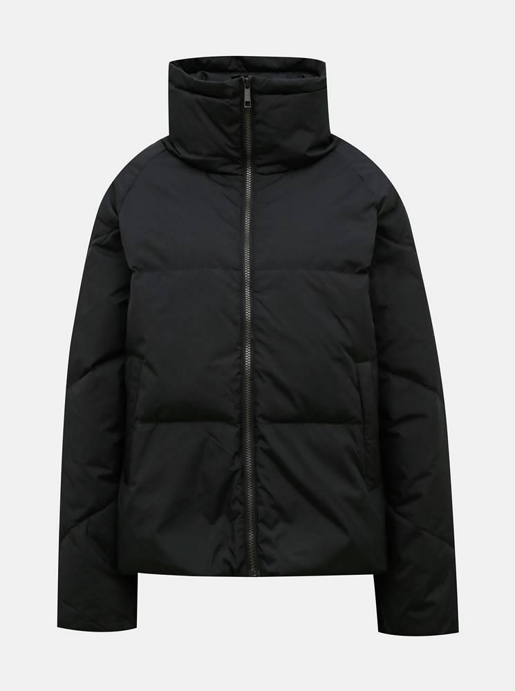 Selected Femme Čierna zimná bunda Selected Femme Daisy
