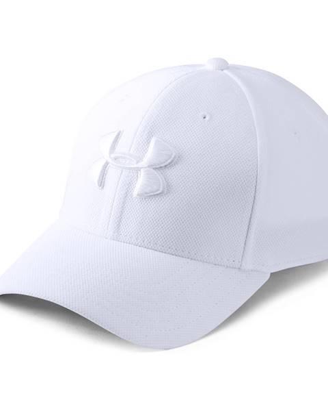 Biela čiapka Under Armour