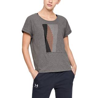 Graphic Entwined Fashion SSc Gray