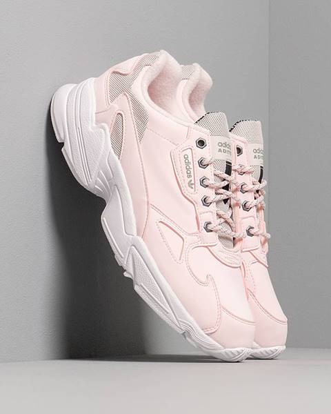 Ružové tenisky adidas Originals