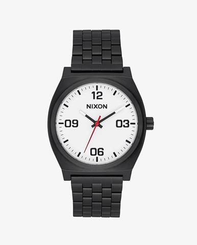 Čierne hodinky Nixon