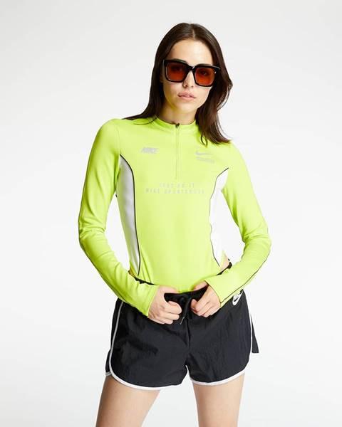 Fialové body Nike