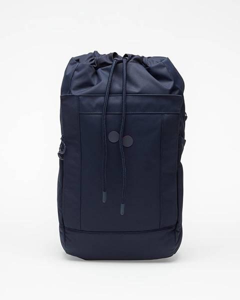 Modrý batoh pinqponq