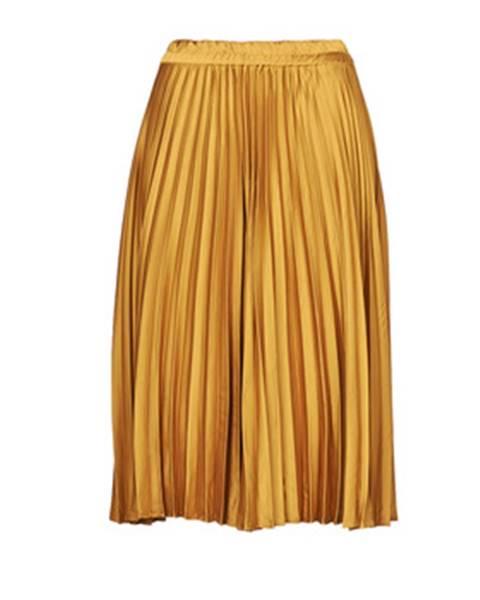 Žltá sukňa Betty London