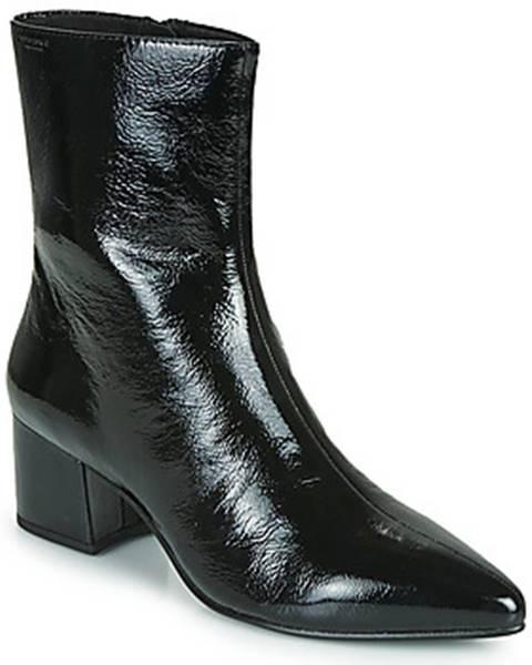 Čierne topánky Only