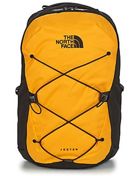 Žltý batoh The North Face