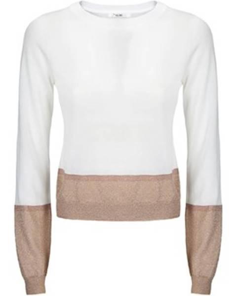 Hnedý sveter Yes Zee