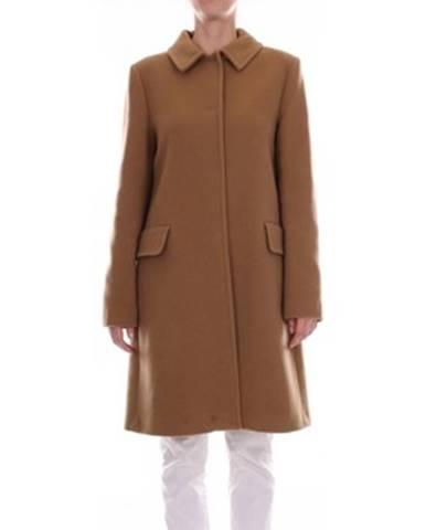 Béžový kabát Blugirl