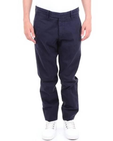 Modré nohavice Sp1