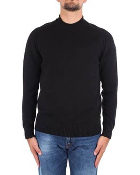 Čierny sveter Rrd - Roberto Ricci Designs