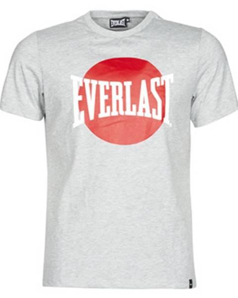 Tričko Everlast
