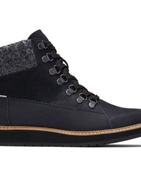 Viacfarebné topánky TOMS