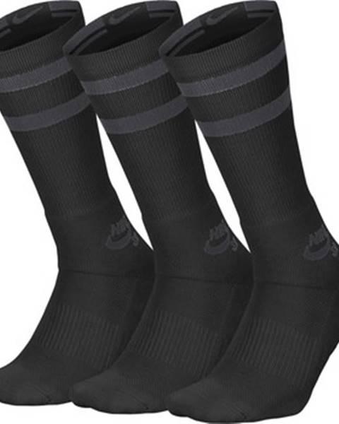 Čierna spodná bielizeň Nike