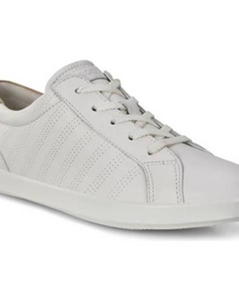 Biele tenisky Ecco