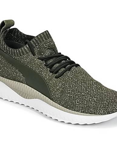 Kaki topánky Puma