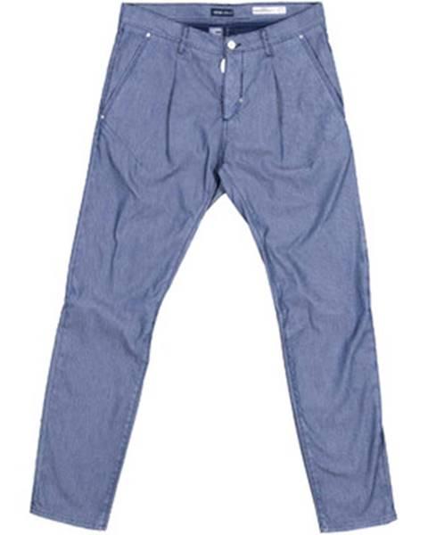 Modré nohavice Antony Morato