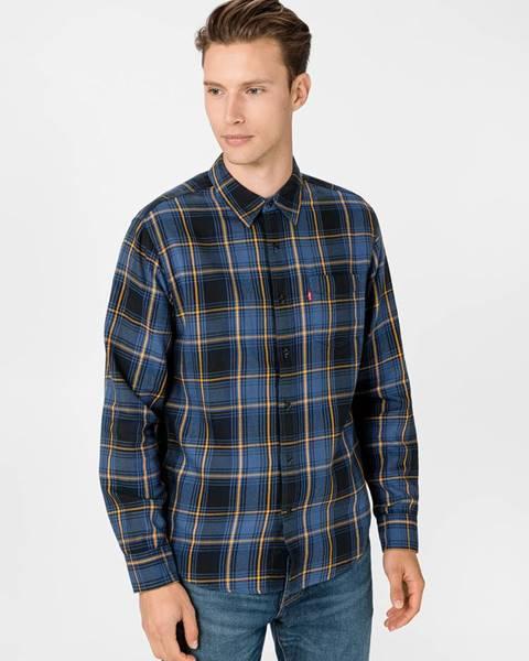 Modrá košeľa Levi's®