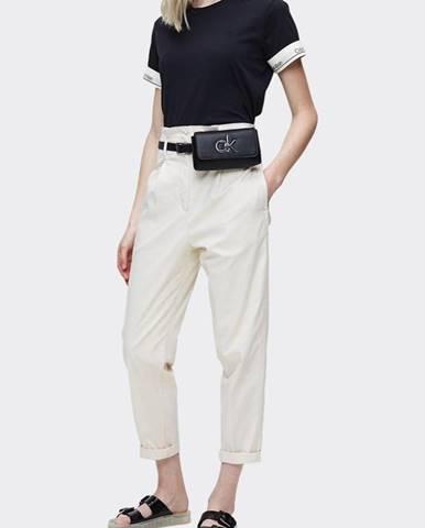 Čierna kabelka Calvin Klein