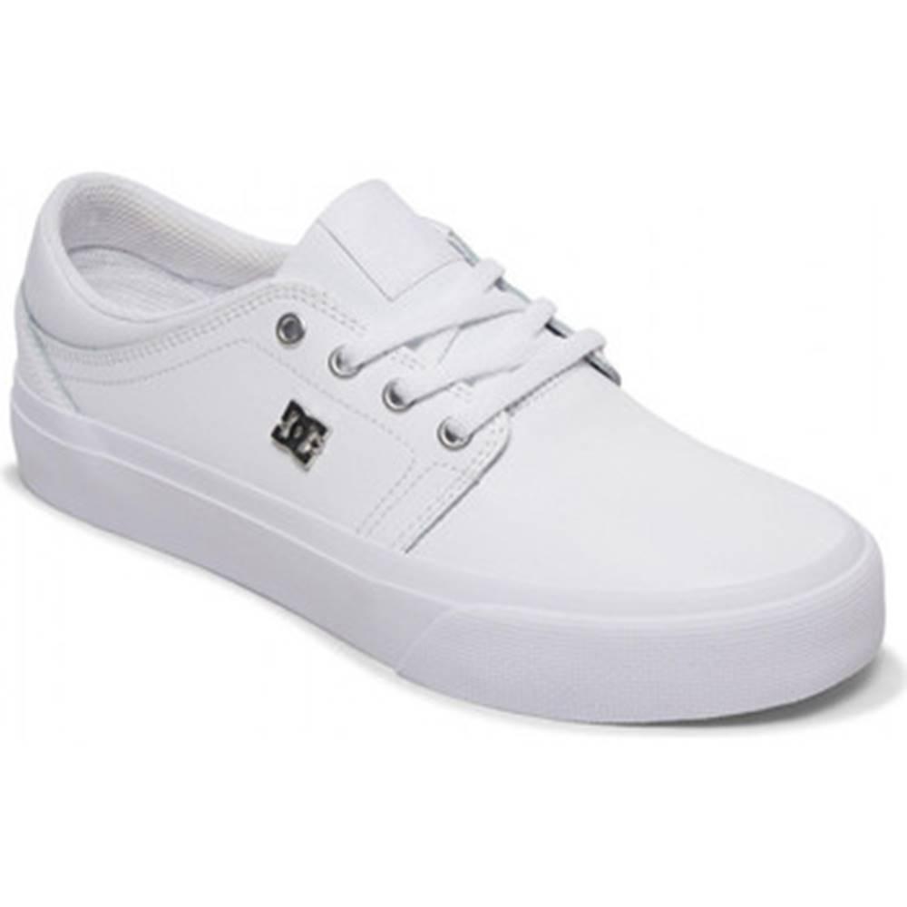 DC Shoes Skate obuv DC Shoes  Trase se