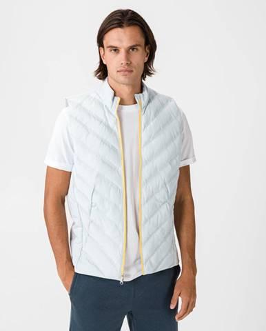 Biely vesta Nike