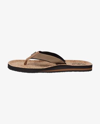 Hnedé sandále O'Neill