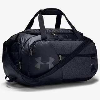 Undeniable 4.0 Small Sportovní taška Under Armour Čierna