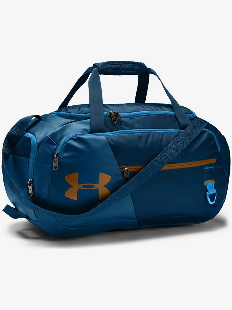 Under Armour Undeniable 4.0 Small Sportovní taška Under Armour Modrá