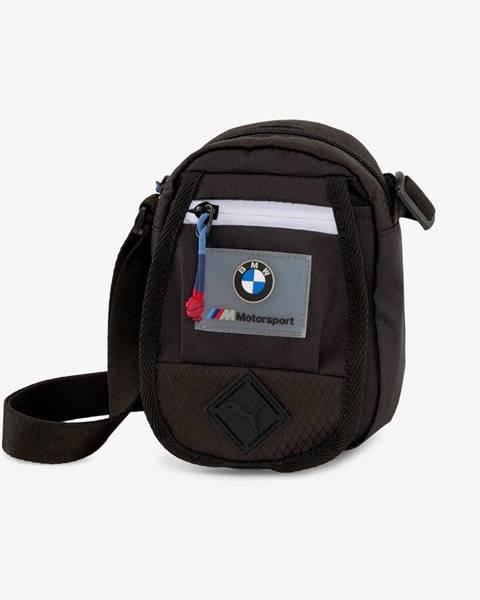 Čierna taška Puma