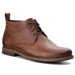 Šnurovacia obuv Lasocki for men MB-LAND-06 koža(useň) lícová