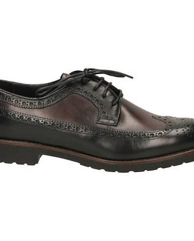 Viacfarebné topánky Edward's