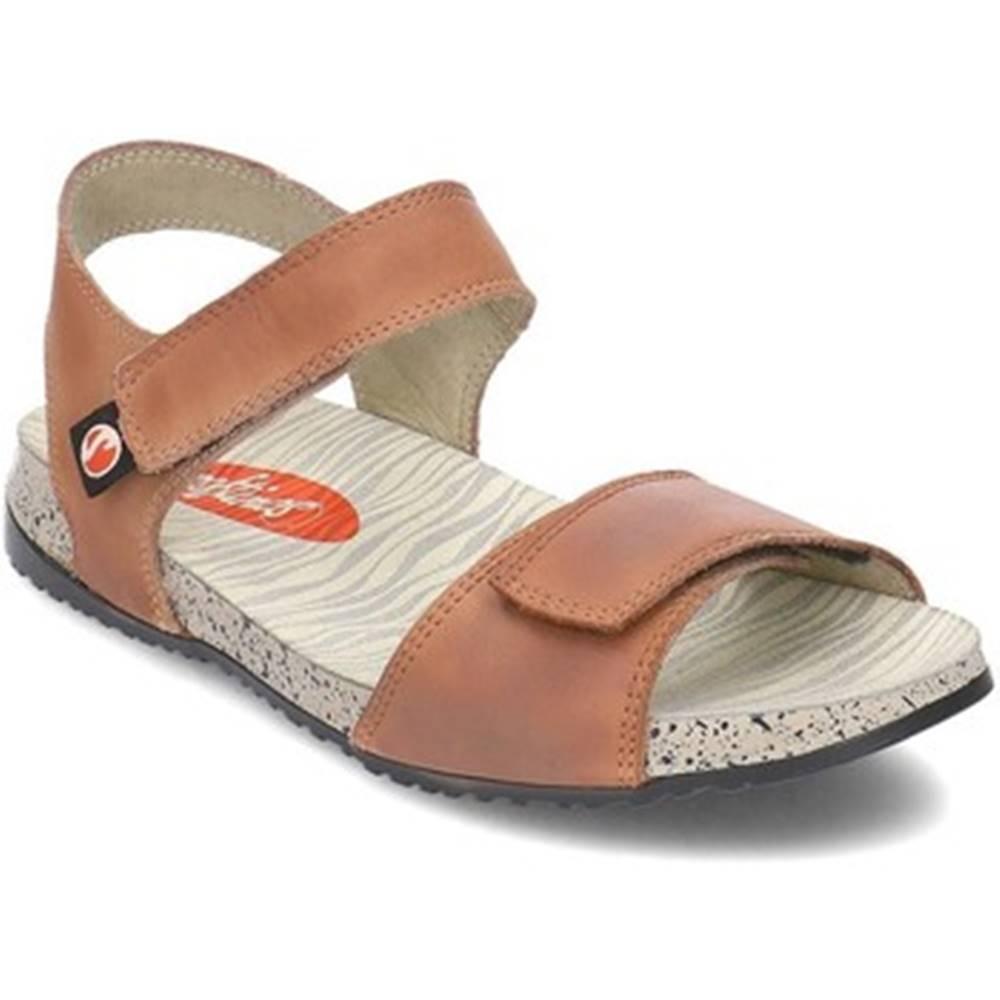 Softinos Sandále Softinos  P900530004