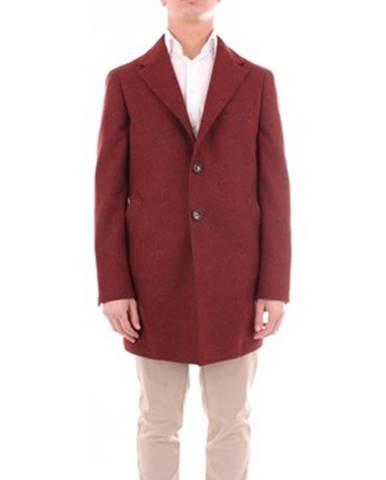 Hnedý kabát Pulito 1885
