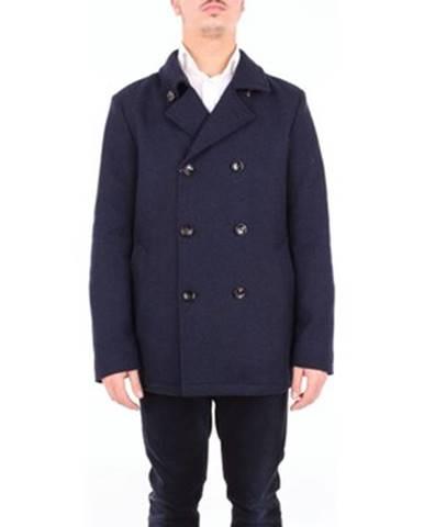 Modrý kabát Fragnelli