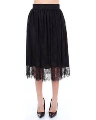 Čierna sukňa Folies Blugirl