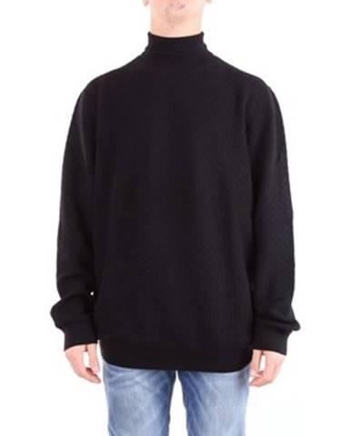 Čierny sveter Viadeste
