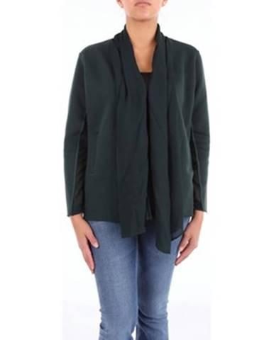 Zelená bunda 8 Pm