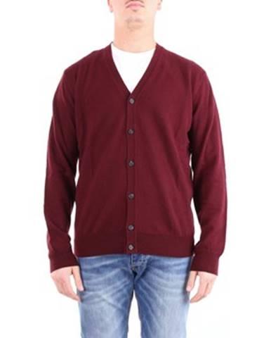 Červený sveter Manipur