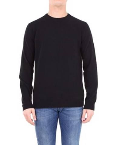 Čierny sveter Altea