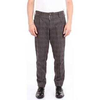 Nohavice päťvreckové Pto5  BB18TLARZ10W0L