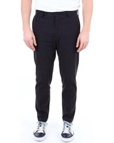 Čierne nohavice Be Able