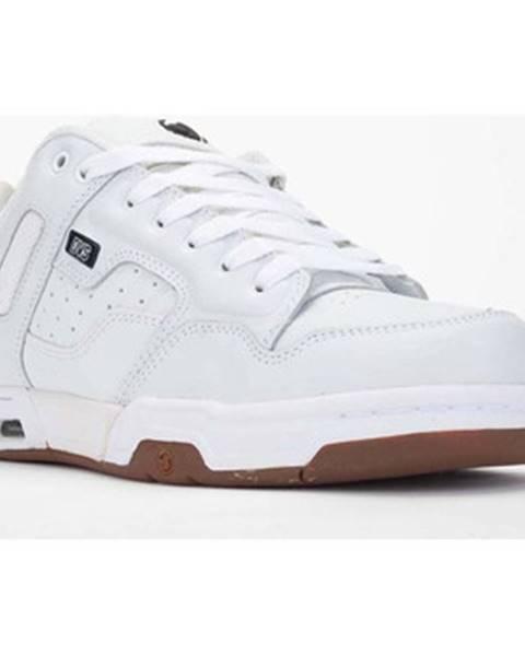 Biele topánky DVS