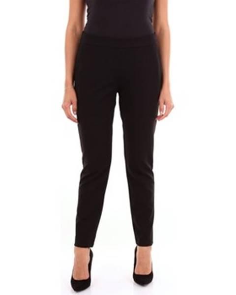 Čierne nohavice Aniye By