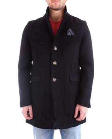 Modrý kabát At.p.co
