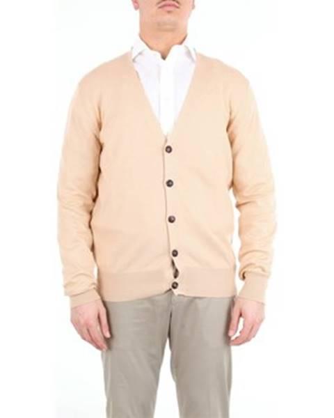 Béžový sveter Doppiaa