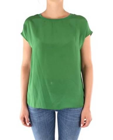 Zelená blúzka Marella