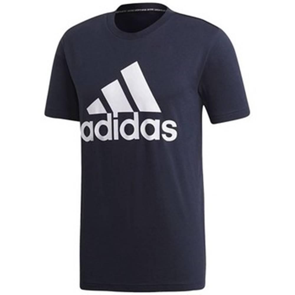 adidas Tričká s krátkym rukávom adidas  MH Bos Tee